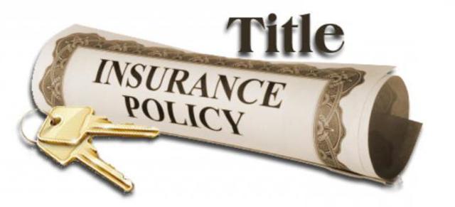 Титульное страхование недвижимости — порядок действий, стоимость и сроки при заключении договора