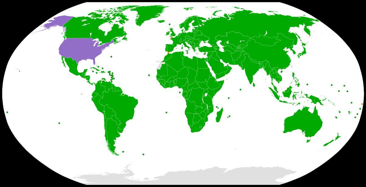 Международная конвенция оон о правах ребенка: краткое содержание и основные положения