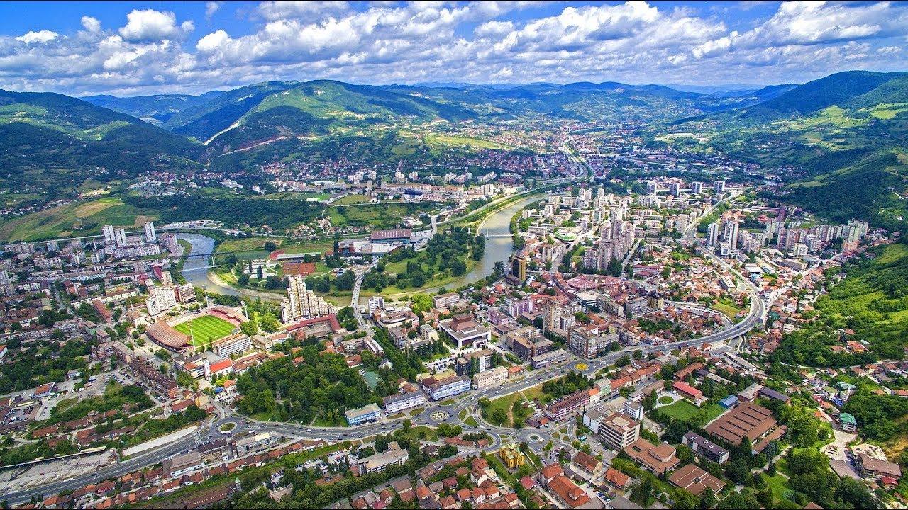 Зеница (община)