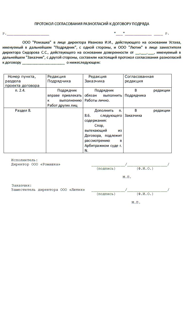 Протокол передачи данных