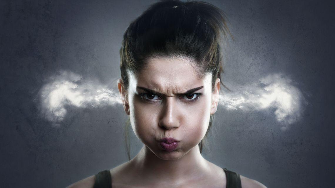 Гнев — википедия с видео // wiki 2