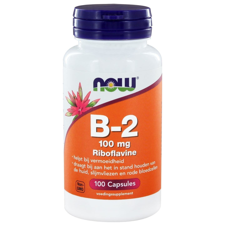 Витамин b2 (рибофлавин)- в каких продуктах содержится, для чего он нужен организму