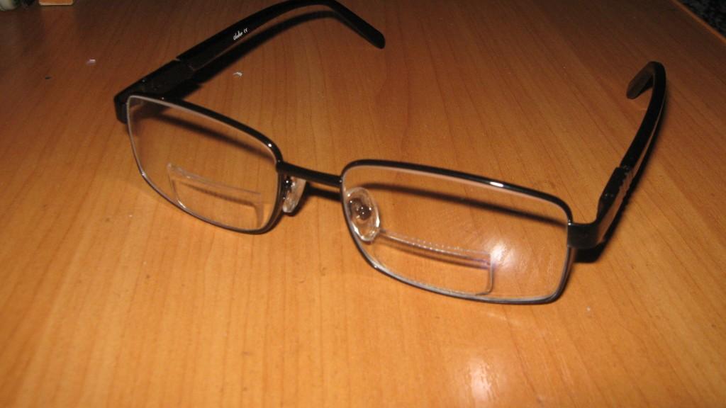 """Бифокальные очки: как выбрать - """"здоровое око"""""""