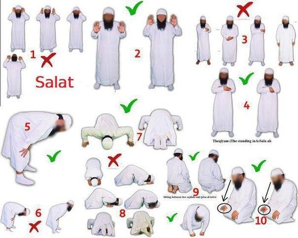 Иша намаз: правила совершения ночной молитвы в исламе