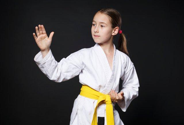 Татами – это защита от травм для спортсмена