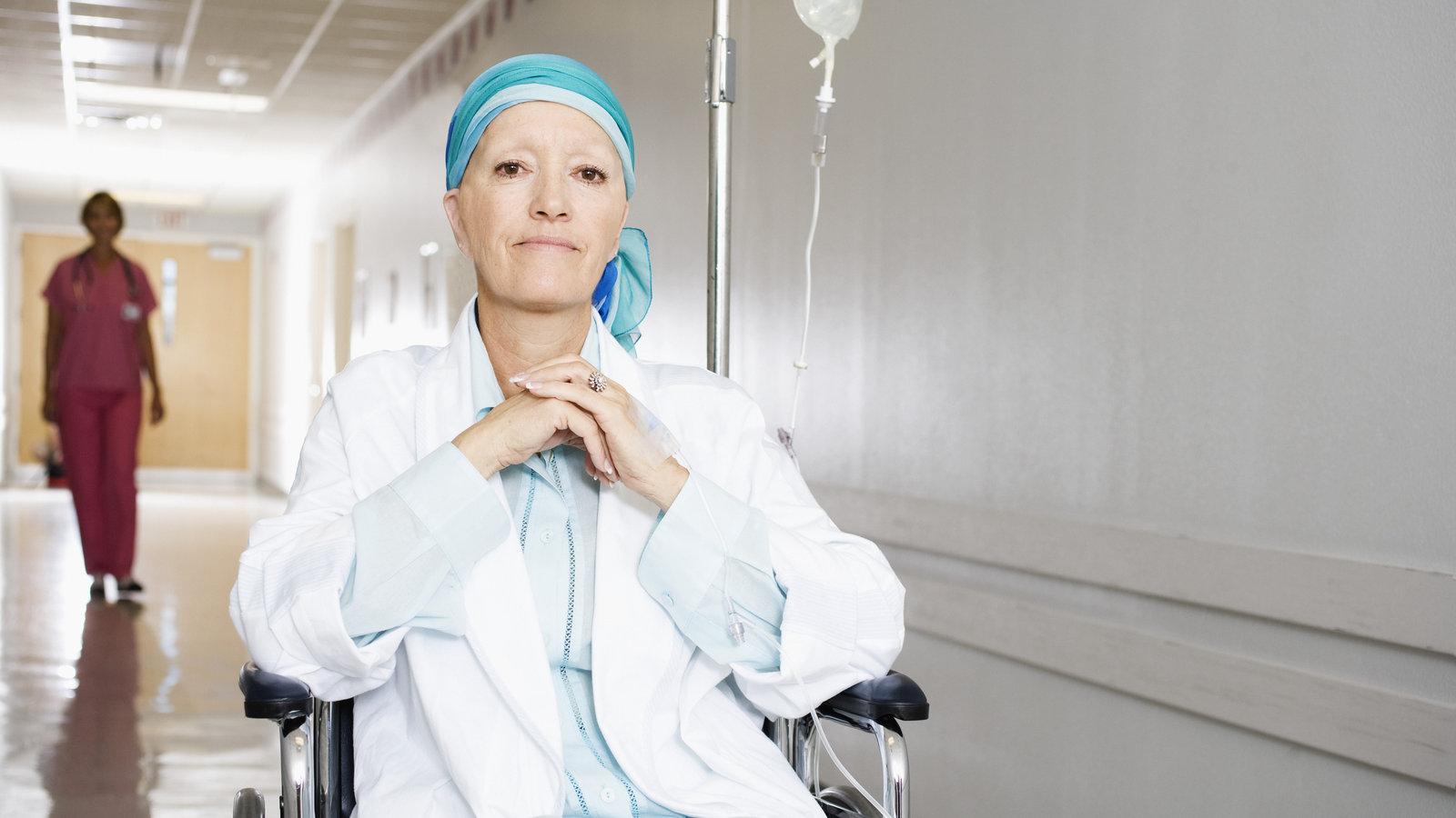 Химиотерапия что это такое и последствия