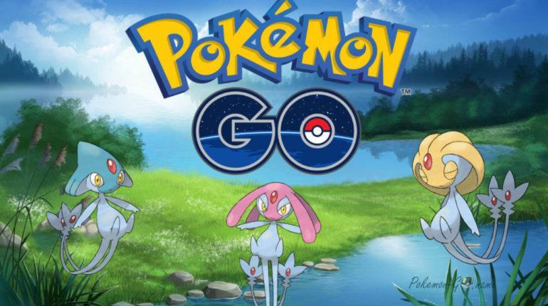 Покемон го вики | вся информация о pokemon go в wiki