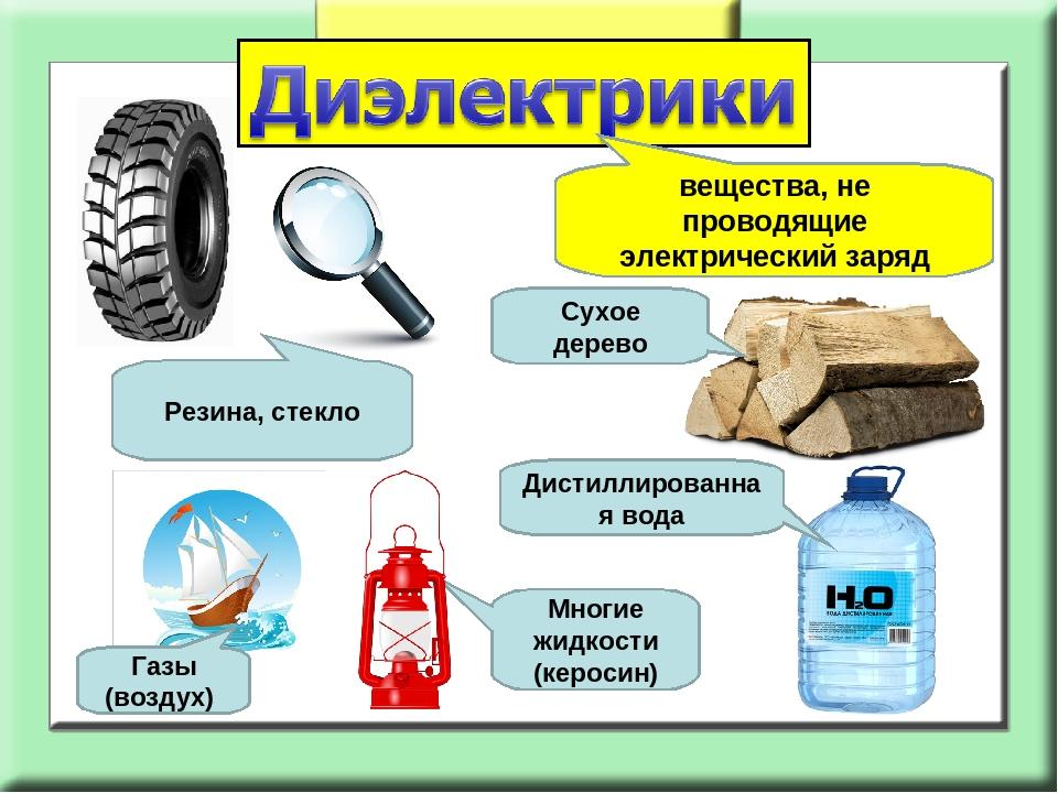 Диэлектрик — википедия. что такое диэлектрик
