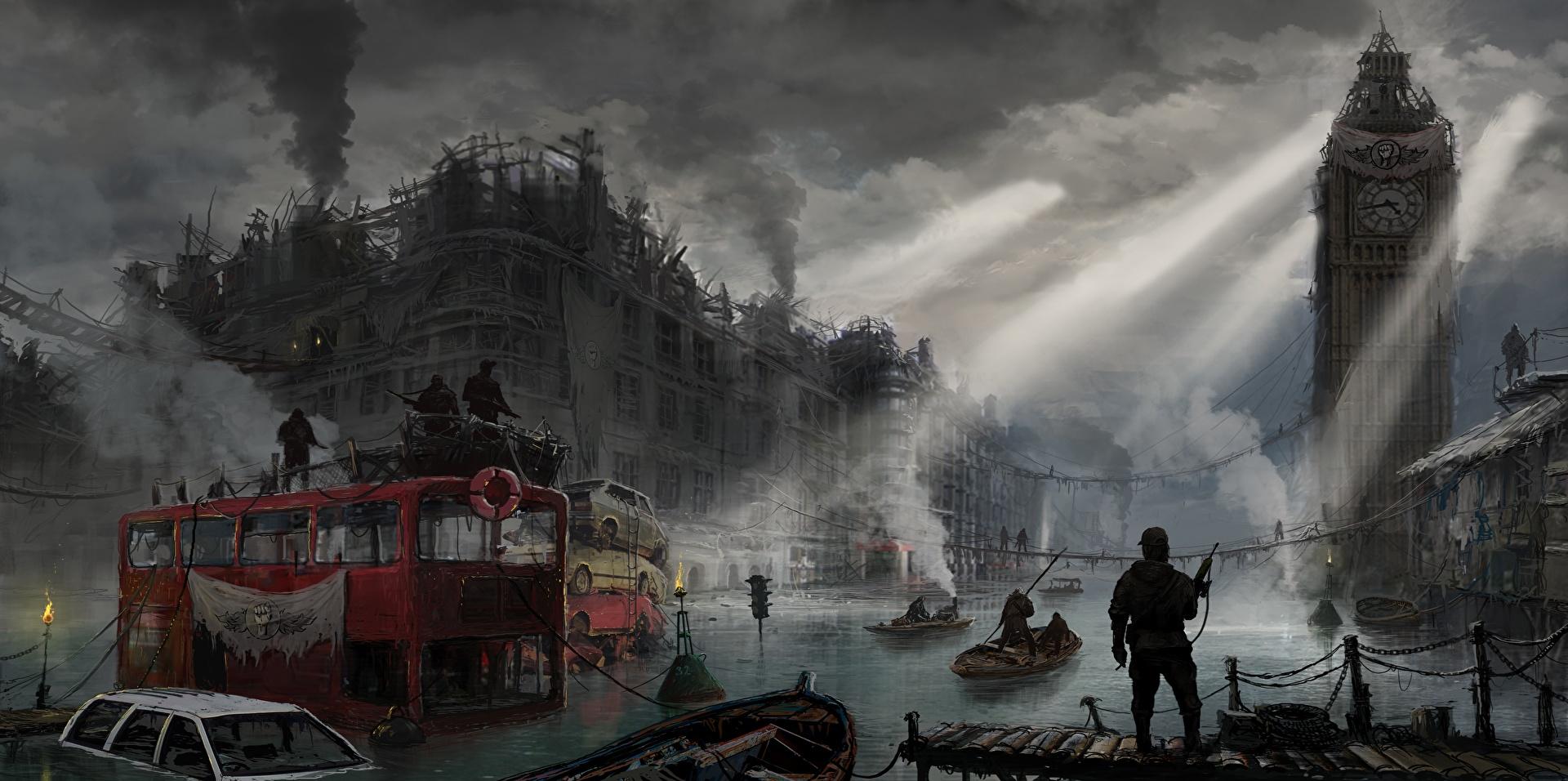 Постапокалипсис | апокалипсис вики | fandom