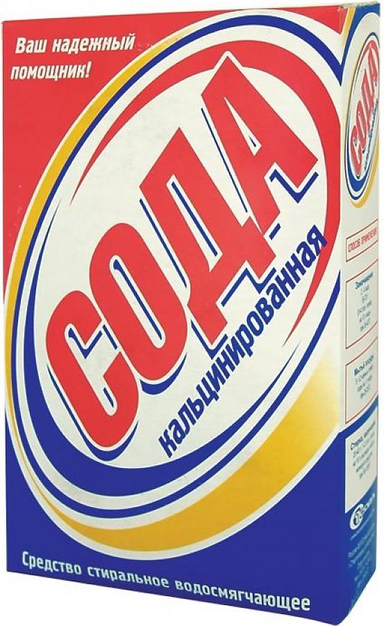 Чем кальцинированная сода отличается от пищевой | в чем разница