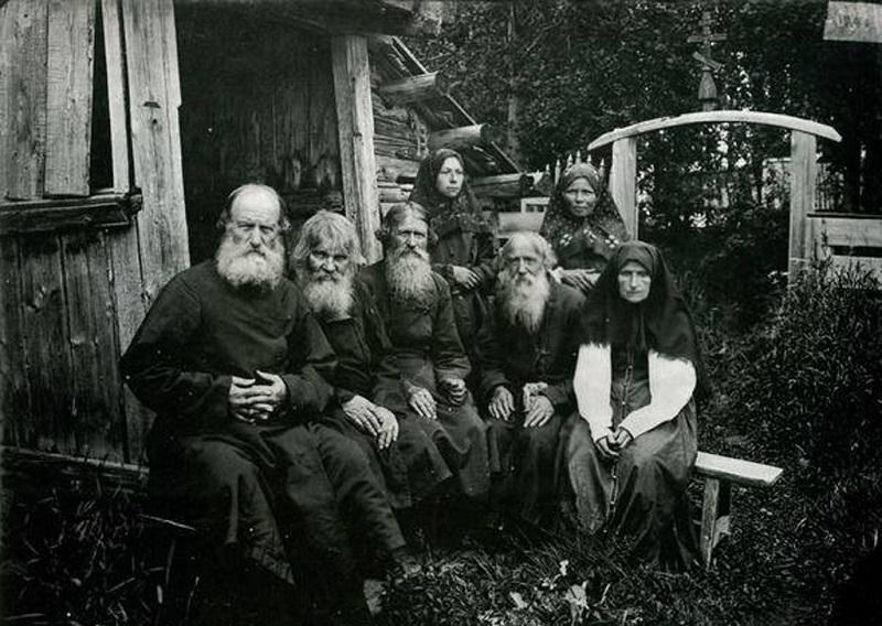 Староверы — это те, кто верит «неправильно»?