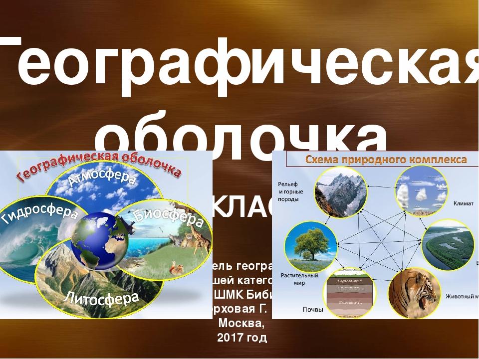 Целостность географической оболочки: примеры и доказательство благодаря чему она целостна