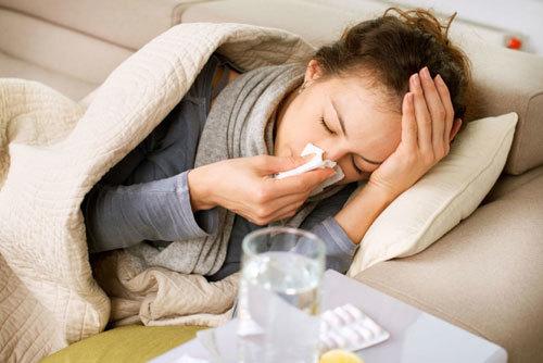 Риновирусная инфекция: симптомы и лечение