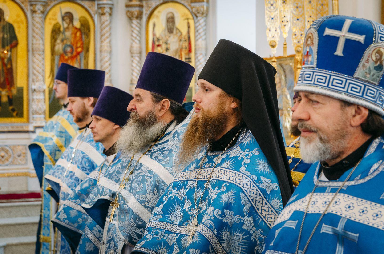 Чебоксарская епархия