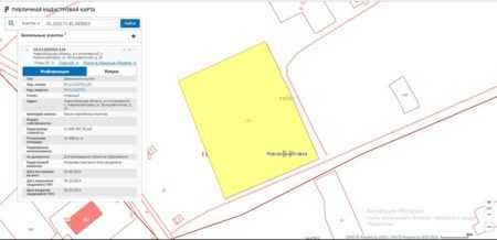 Ситуационный план земельного участка для газификации, электросетей, скачать бесплатно, как получить через госуслуги, мфц, по адресу, привязка к территории