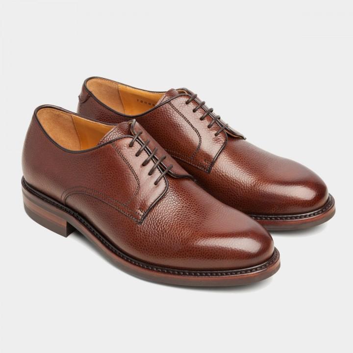Дерби обувь – история появления, причины большой популярности