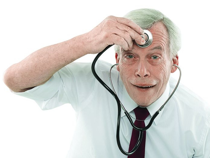 Ипохондрический синдром - причины, симптомы, методы лечения
