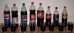 Пепси-кола: история развития бренда от создания до наших дней