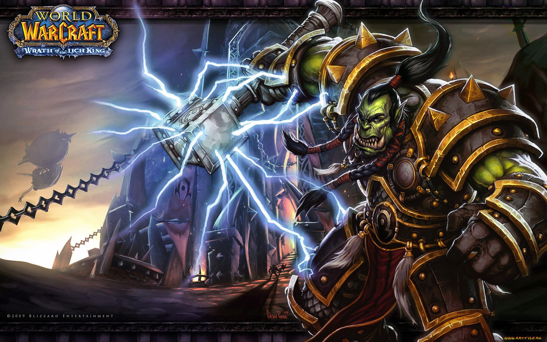 Краткая история азерота для новичков. всё, что нужно знать о вселенной, прежде чем играть в warcraft iii: reforged — игромания