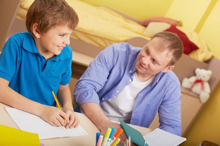 Как составить план рассказа: составление цитатного плана о деятельности героев или родственных связях, используя вопросы для 2 класса