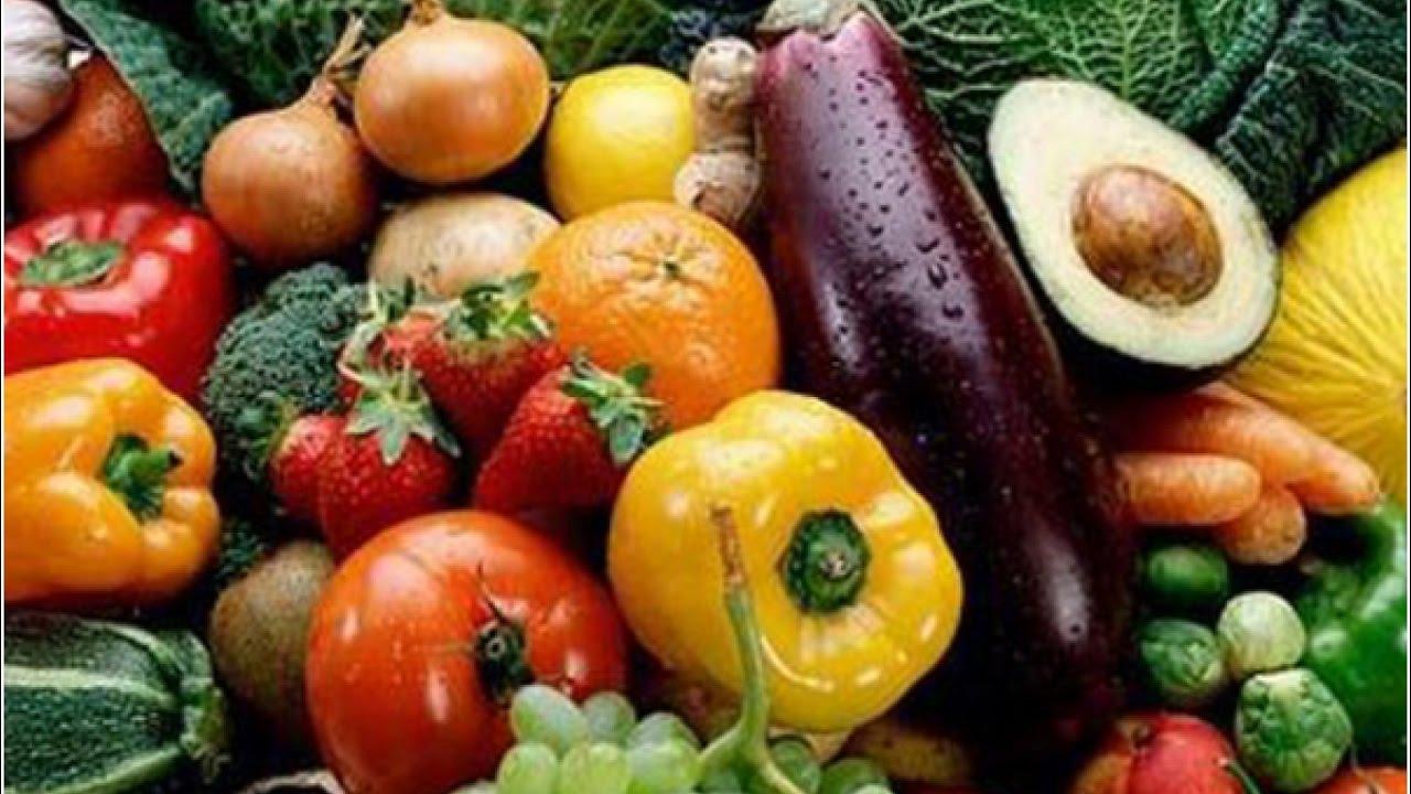 Полезные продукты: какие продукты питания самые полезные для здоровья организма?