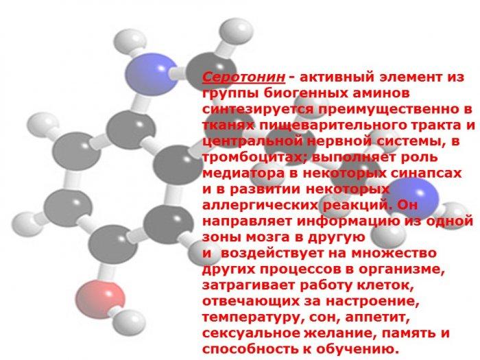 Серотонин: что это такое и как повысить уровень в организме