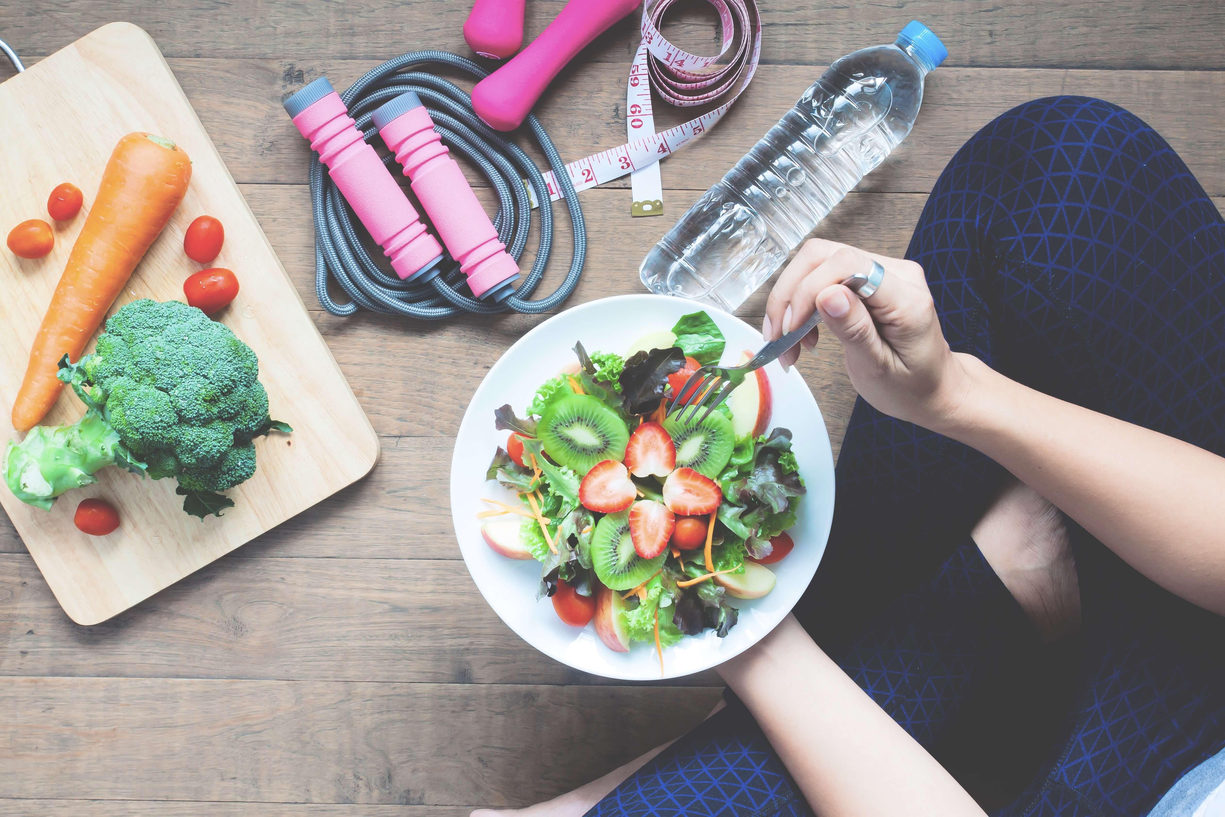 Почему здоровое питание столь важно и как правильно подобрать рацион на каждый день