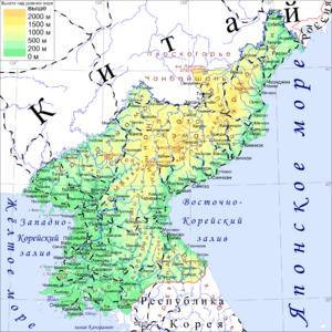 5 фактов о северной корее