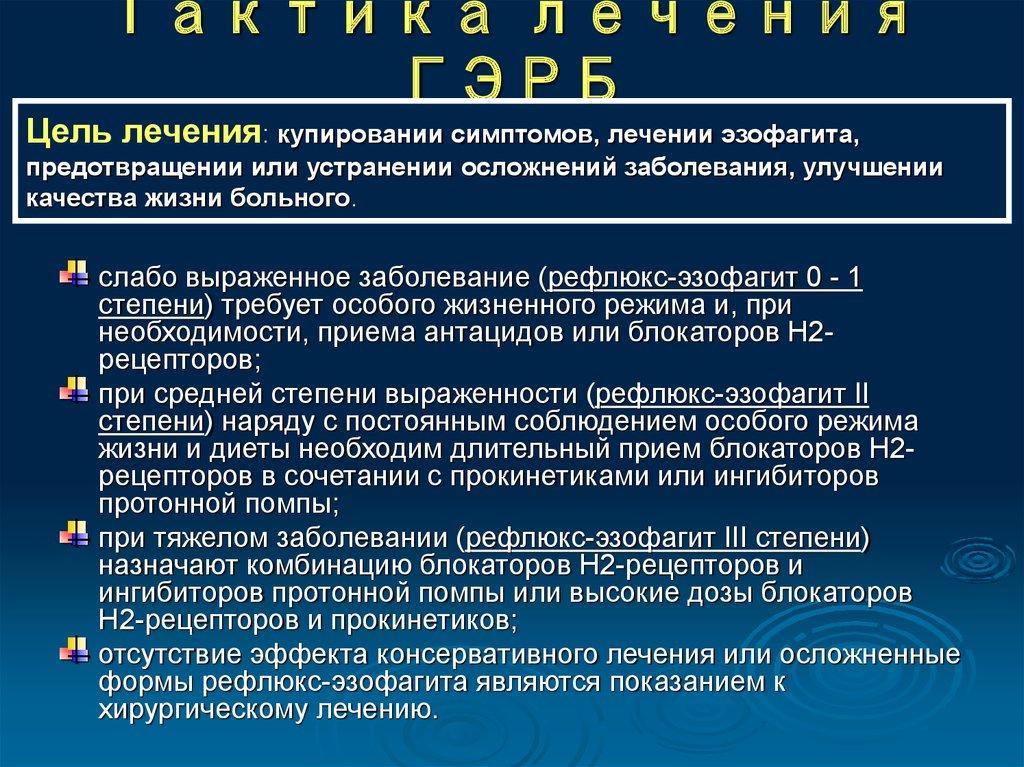 Диагностика неэрозивного рефлюкс эзофагита: ????⚕️ что предпринять