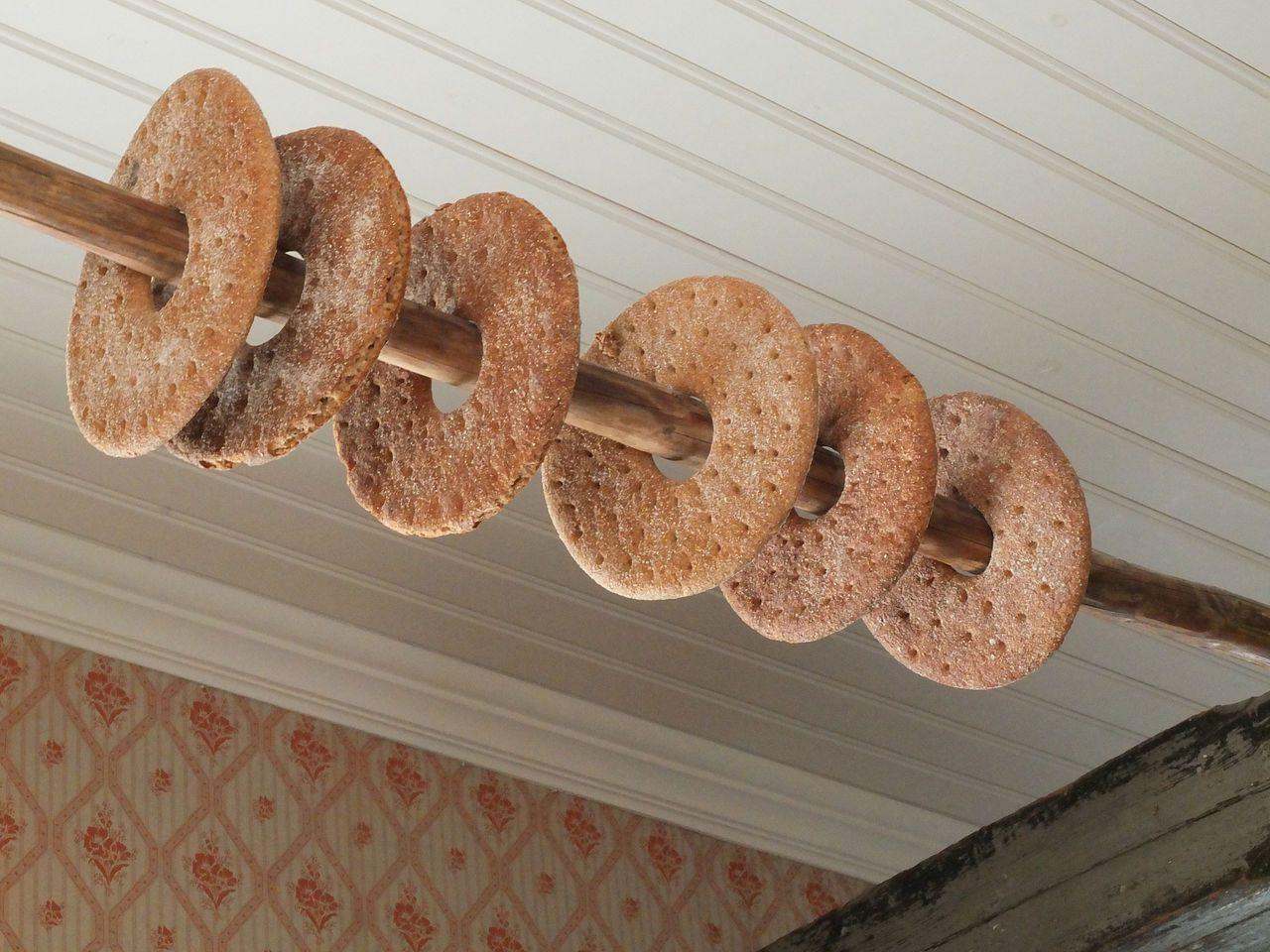 Пончик — википедия