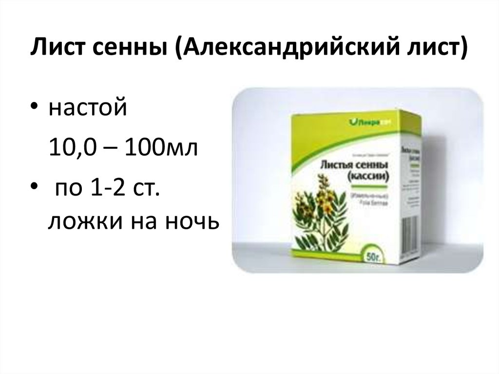 Александрийский лист: лечебные свойства и противопоказания, польза и вред | kazandoctor.ru