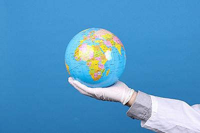 Мировая экономика и международные отношения