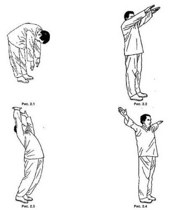 Что такое цигун: китайская гимнастика для начинающих на каждый день