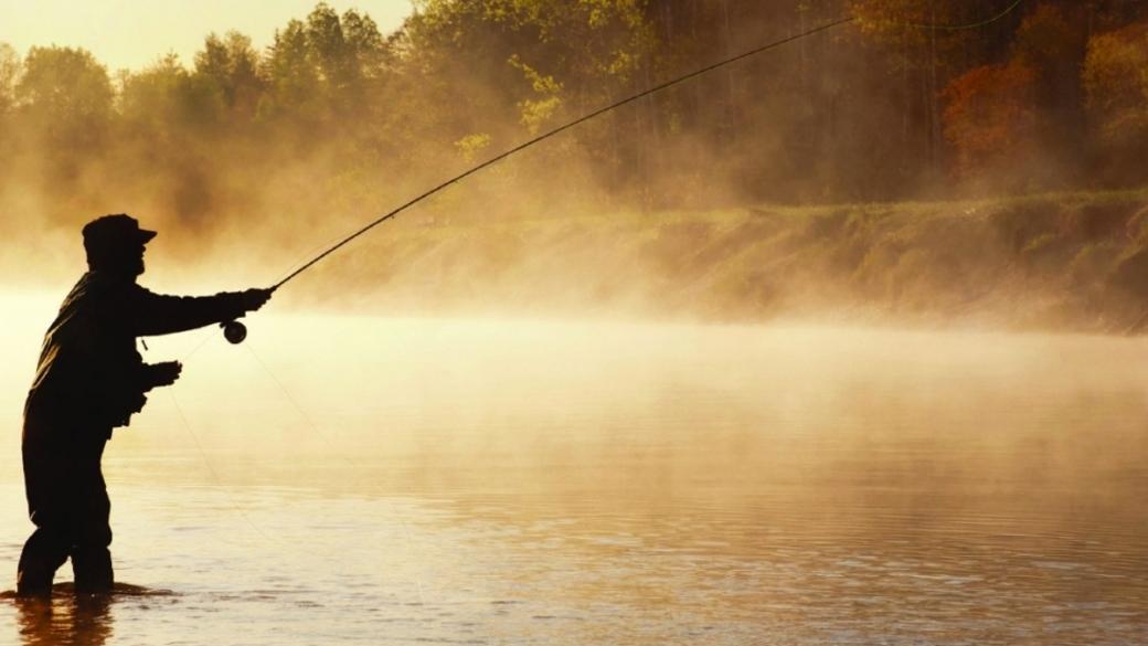 Именное разрешение на рыбалку: где получить и сколько стоит
