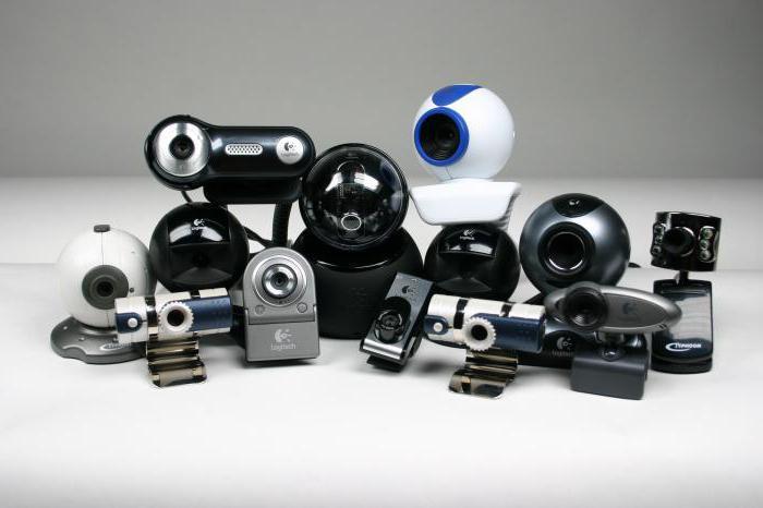 Что такое камера