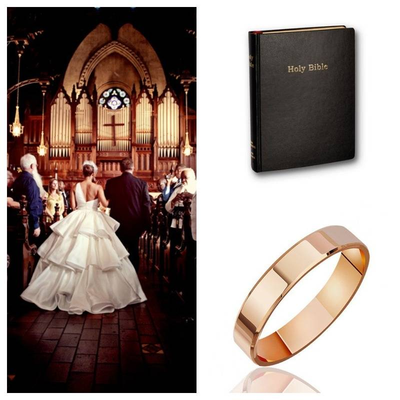 Что значит быть помолвленным: традиции и правила помолвки