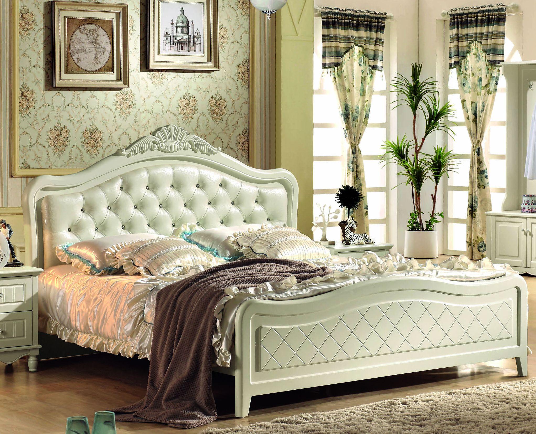 Как выбрать кровать для спальни по размеру, по типу, по конструкции