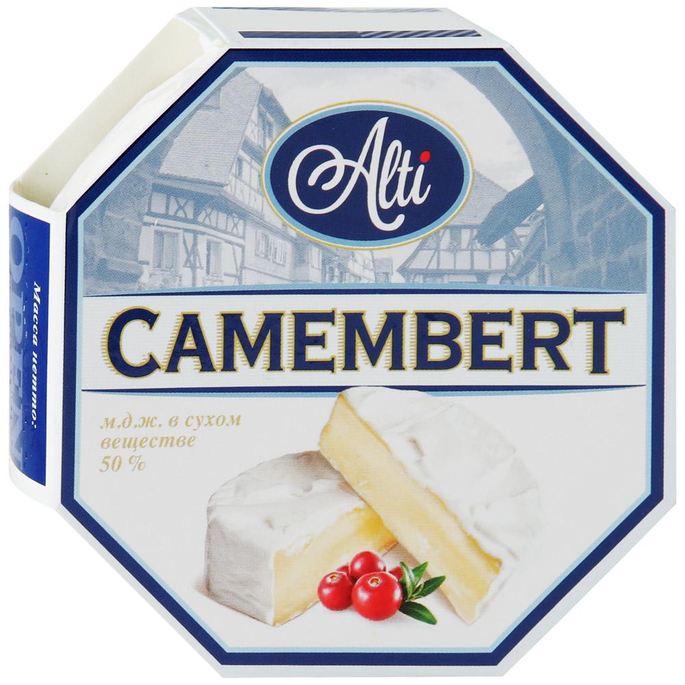 Сыр камамбер: отзывы, состав, текстура