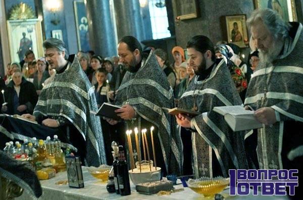 Таинство соборования: суть обряда, для кого предназначено, как подготовиться | zdavnews.ru