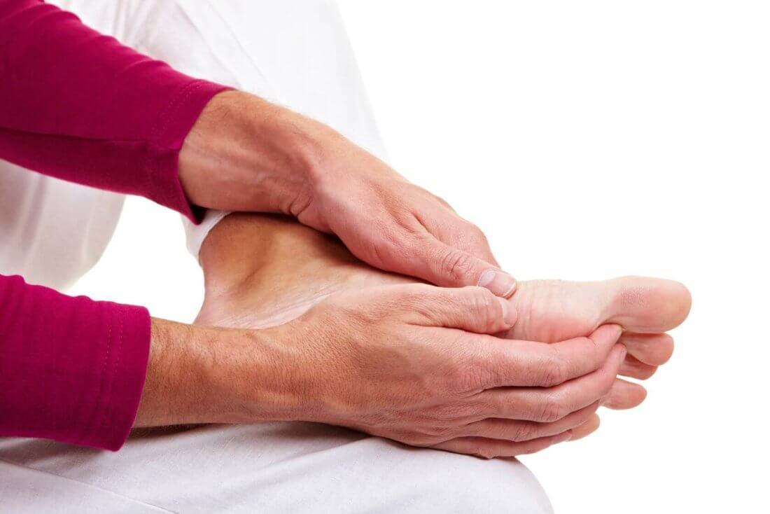 Нервные причины онемения пальцев, рук, ног: как провести лечение