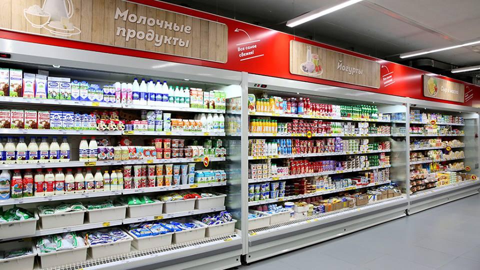 Кейс: «магнит» делится с поставщиками информацией о товаре и повышает продажи | retail.ru