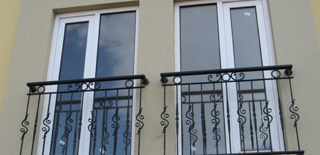 Что такое французский балкон, его плюсы и минусы