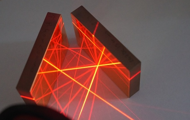 Просветлённая оптика