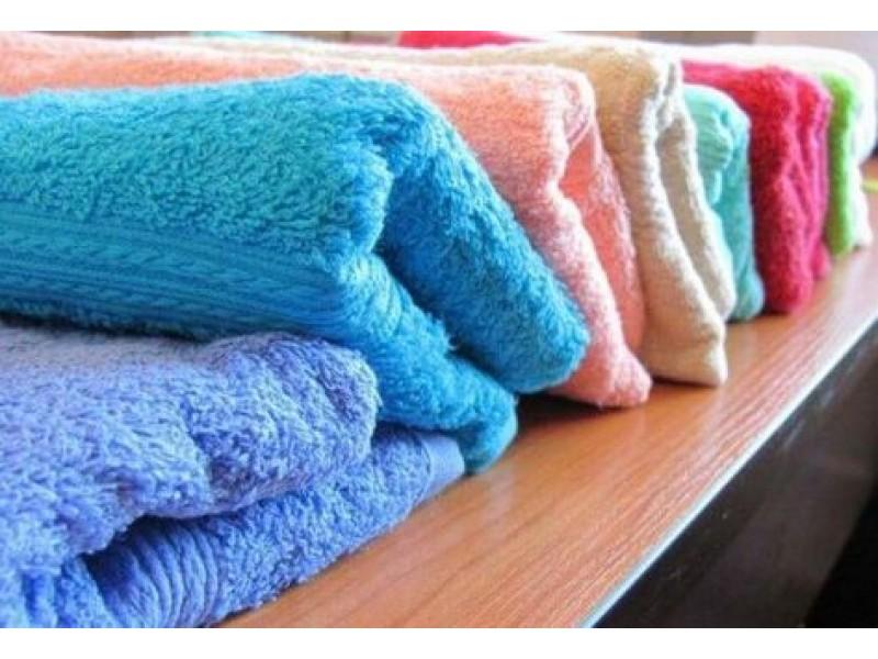 Виды полотенец: какие бывают полотенца