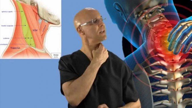 Почему возникает мышечно-тонический синдром и как его лечить?