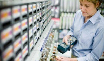 Все о торговле.шкатулка стрелочки.: как делать ревизию в продуктовом магазине.