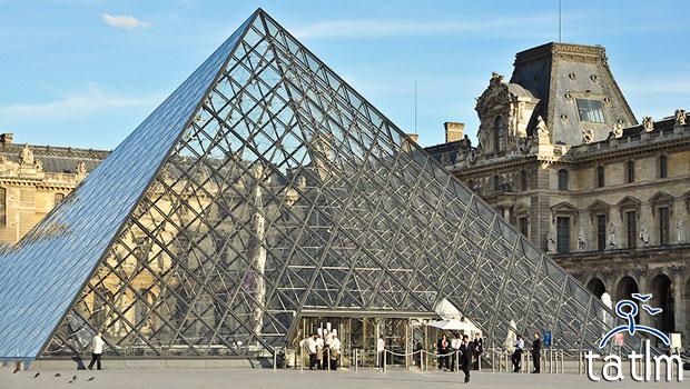 Музей лувр: история, картины, экскурсии, сайт, фото