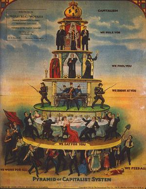 Что такое пролетариат и кто такие пролетарии? диктатура пролетариата