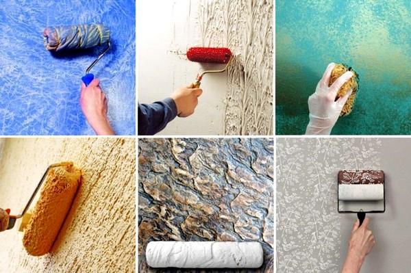 Что такое минеральная штукатурка: фасадная и для внутренних работ