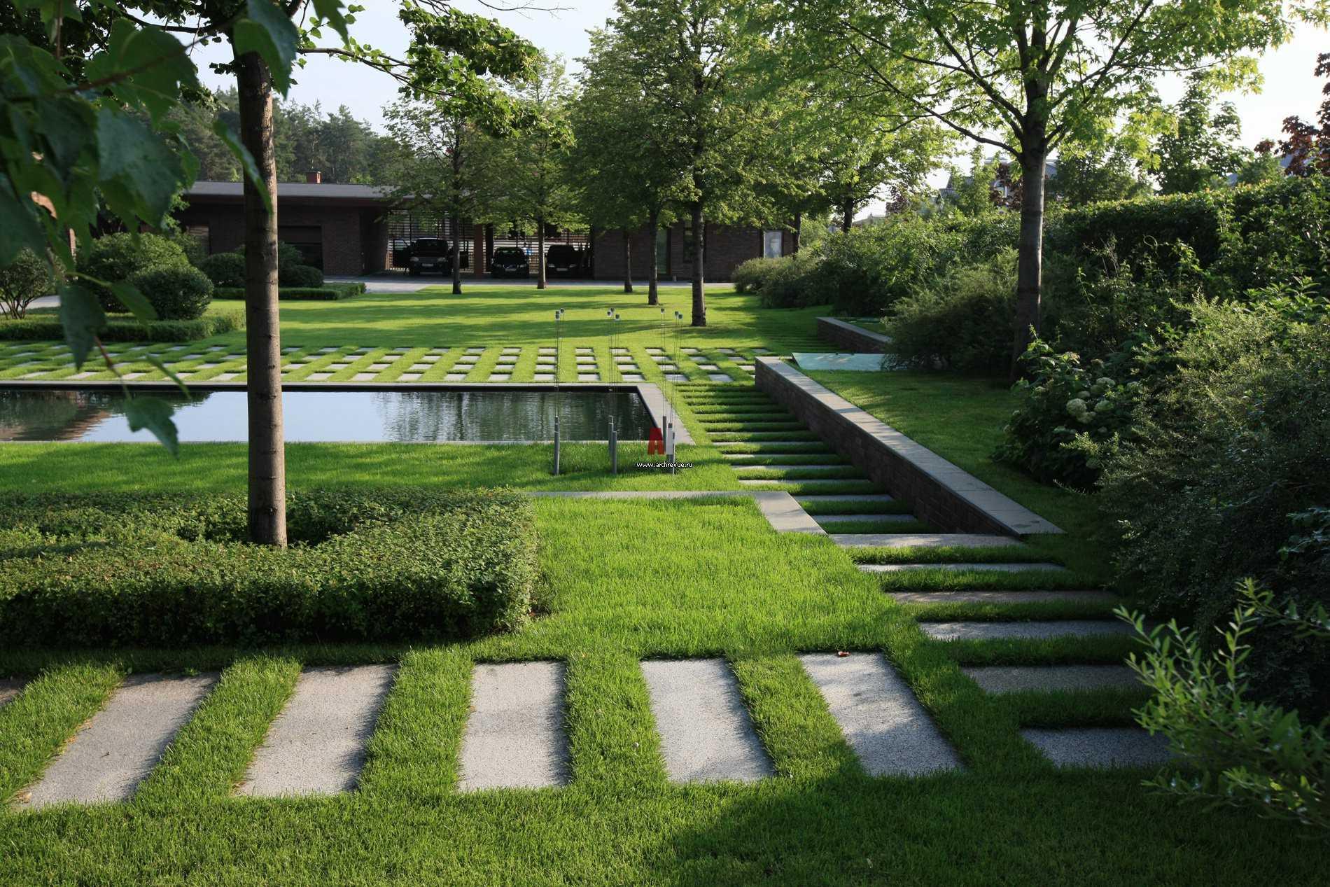 Ландшафтный дизайн — википедия. что такое ландшафтный дизайн